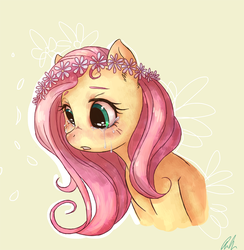 Fluttercry by C-Puff