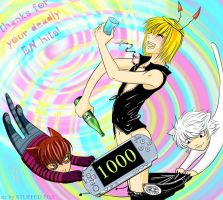 Mello Matt Near_bonus +1000 by stuffed-fox