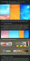 Clouds tutorial - The Edge way by Kanza