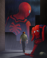Extra-17--Spider-Man No More by Green-Mamba