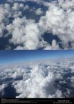 Above the Clouds Stock 22 by Melyssah6-Stock