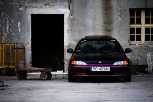 Honda Civic part 17 by tomaszlis