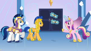 Let's Get It Started by flashlighthouse