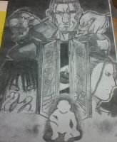 Gates of Truth by Detectiveconanfan43