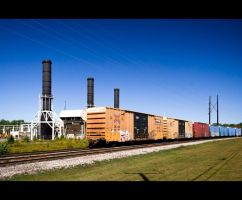 Humbolt Industrial Park 01 by DwayneF