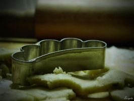 Biscuits III by Luczynka