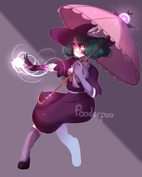 Eclipsa by pooderpoo
