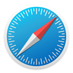 Safari with linear gradient by maxxdogg