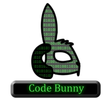 Code Bunny by Laxan-Enore