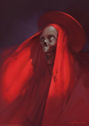Jolly old fellow by apterus