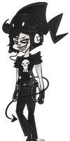 Gaiaonline - Shini-LD (blink) by ThePeten