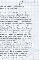 SAGE Diary, 11-11-09 Pt. 1 by cptlfrghtr