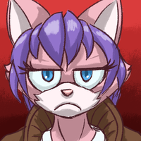 Tyra Disappointed by prdarkfox