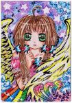 ++RAINBOWANGELS_YELLOW WINGED++ by ladybluematrix