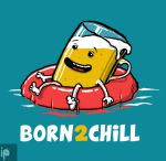 Born2chill by inmaxpictures