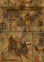 Temple of Sutekh by DameOdessa