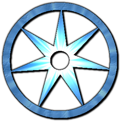 Starry Wheel by SailorIo