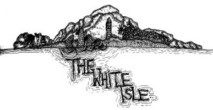 The White Isle by mraston