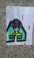 Toph Work Sketch by jaymz-ster28
