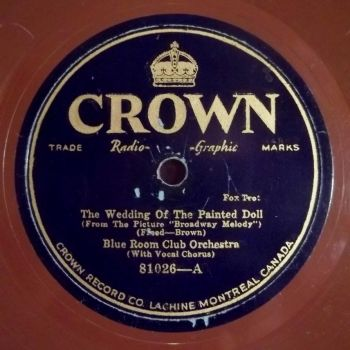 Crown (Montreal) by PRR8157