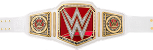 WWE Women's Championship 2016 by Nibble-T