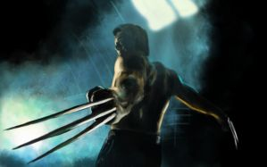 wolverine by thesadpencil