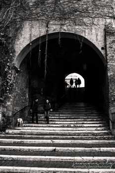 Rome - XII by Summerly