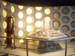 Classic TARDIS by Time-LordTENNNANT
