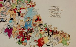 The Muppet Show by Editor7