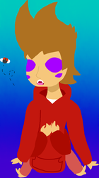 Spidey Tord by Art-And-Trashy-Stuff