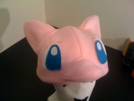 MEW Hat by tacksidermia