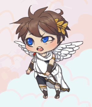 Pseudotwixt 708 113 Kid Icarus By Loves Chihuahuas