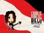 Charlie-parra by roelworks