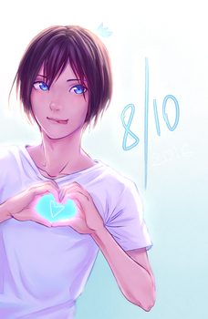 810 by tama0107
