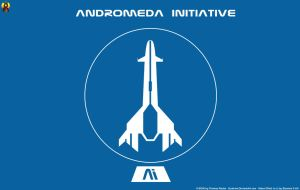 Andromeda Initiative by Euderion
