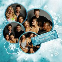 Photopack 16:The Originals Cast by SwearPhotopacksHQ