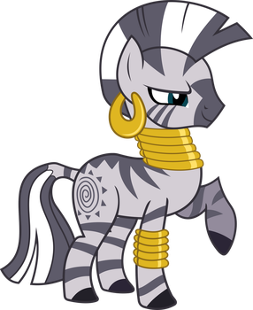 Zecora by uxyd