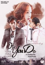 If You Do | Fanfiction Poster by heominjae