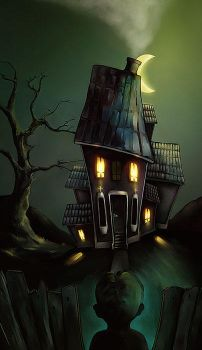Haunted House by TinyPilot