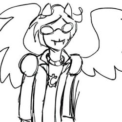 Davepeta - Sketch by IshioShima