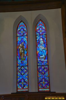 Stained Glass Windows church February 4, 2017 5 by ENT2PRI9SE
