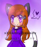 +.:Toma-Chan:.+ []ART TRADE[] by DannyMoved
