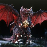 GODZILLA The Living Apocalypse Files: Destoroyah by GodzillaFan1234