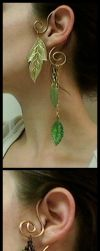 Ear Jewelry by Antiquity-Dreams