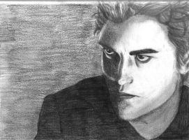 Robert Pattinson-Edward Cullen by Silvertigo-90