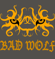 Bad Wolf v1 by muffinpoodle