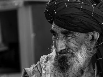 Candid On The Street by InayatShah