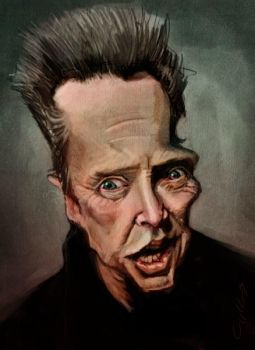 Walken by bangalore-monkey