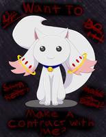 Gift - Make a Contract with Louubey by SonicandShadowfan15