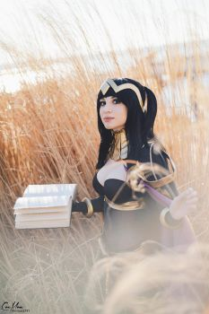 Tharja 9 by weirdtakoyaki